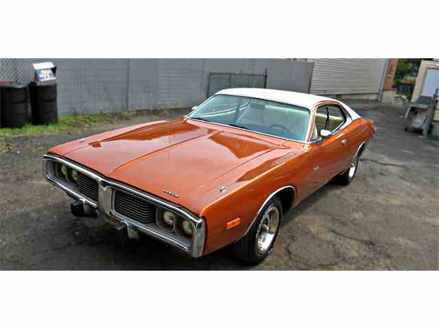 1974 Dodge Charger | 1018614