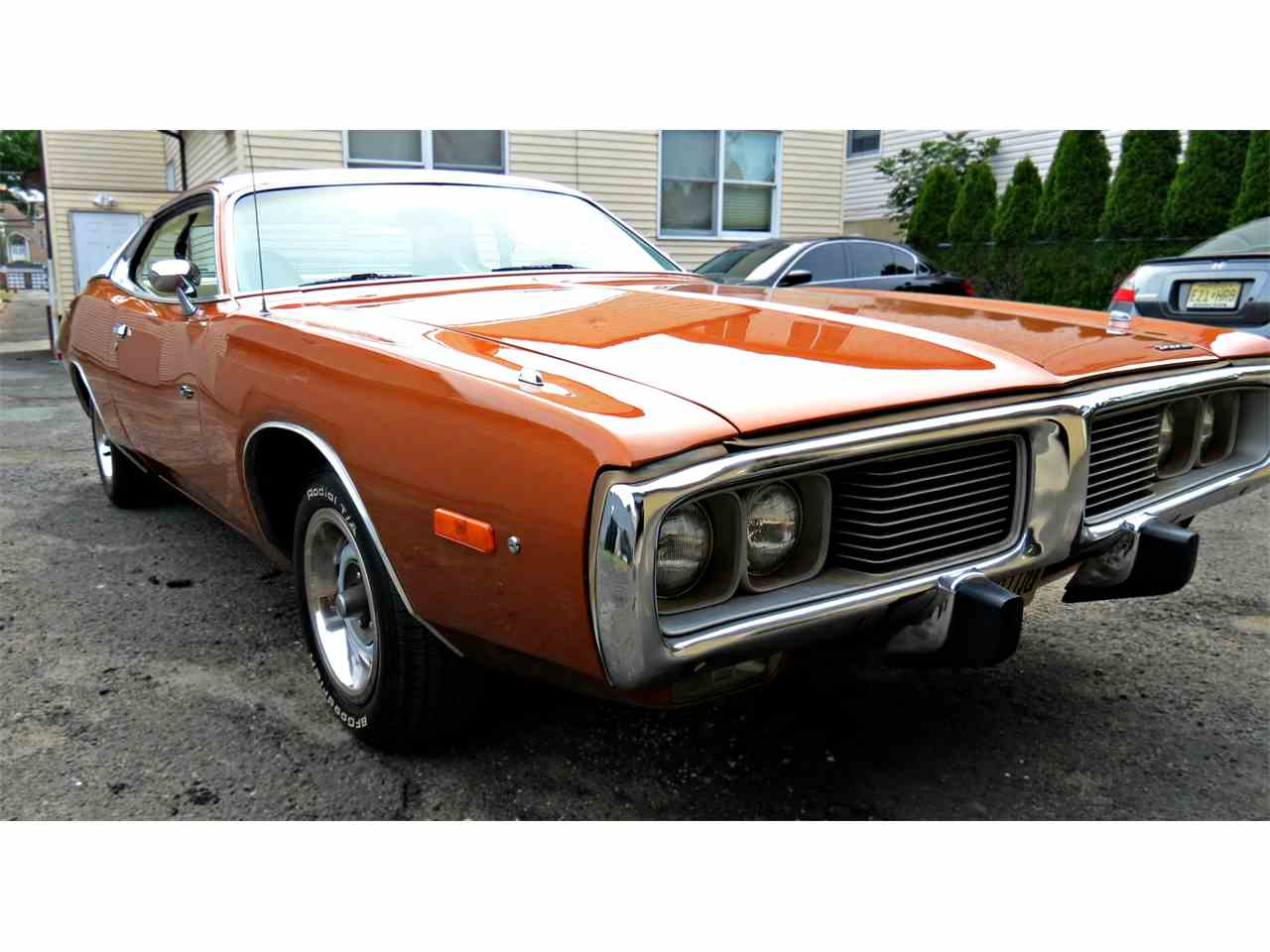 1974 Dodge Charger for Sale - CC-1018614