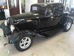 1932 Ford Coupe for Sale - CC-1018618