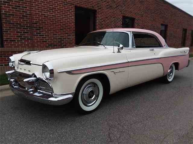 1956 DeSoto Firedome Sport Coupe | 1018623