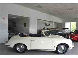 Picture of 1960 356B - $248,000.00 - LTZ5