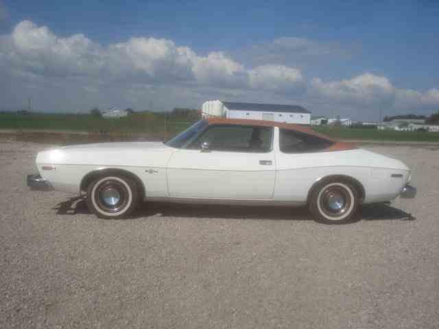 1975 AMC Matador   1018626