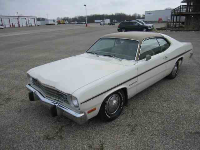 1974 Plymouth Duster   1010863