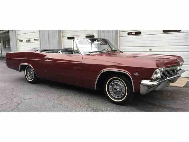 1965 Chevrolet Impala SS | 1018631
