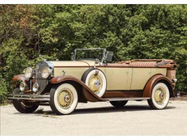 1930 LaSalle 340 | 1018632