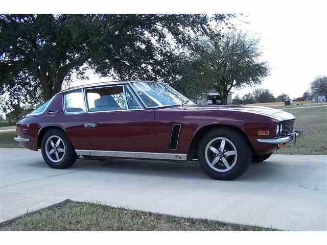 1973 Jensen Interceptor | 1018635
