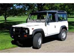 1997 Land Rover Defender for Sale - CC-1018636