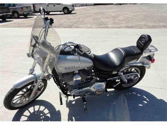 2004 Harley-Davidson Motorcycle | 1018641