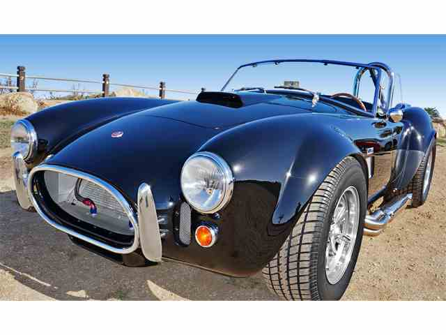 1965 Factory Five Cobra | 1018642