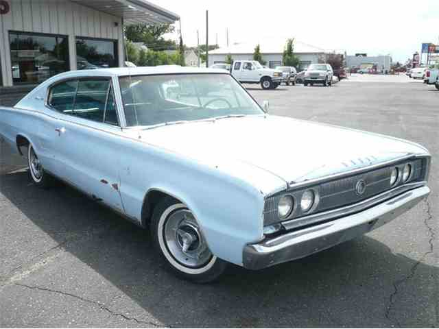 1966 Dodge Charger | 1018648