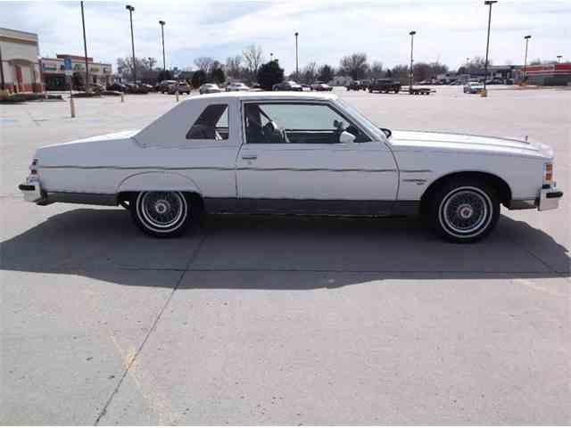 1979 Pontiac Bonneville | 1018649