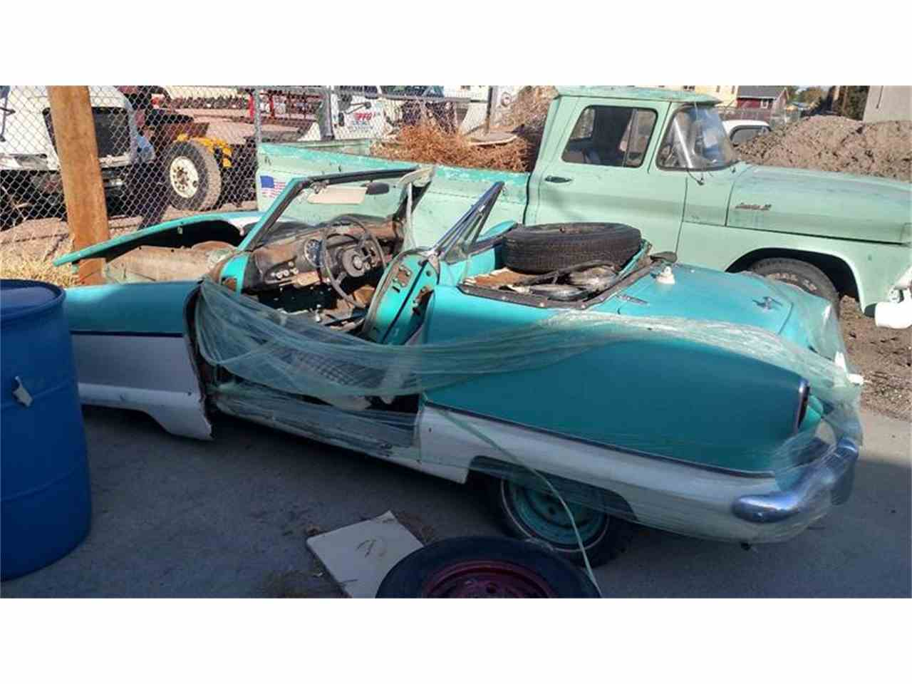 1960 Nash Metropolitan for Sale - CC-1018651