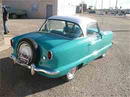 1954 Nash Metropolitan for Sale - CC-1018652