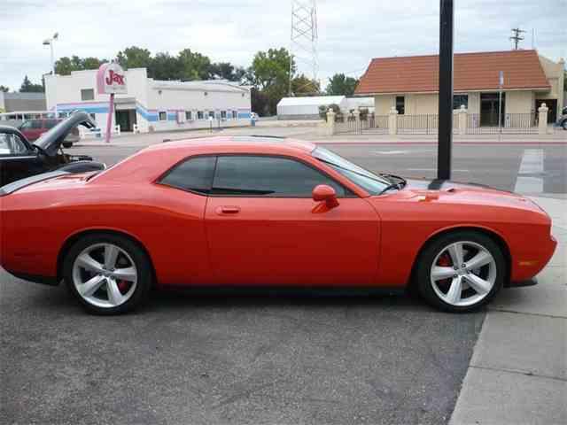 2008 Dodge Challenger | 1018653