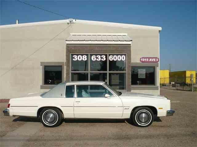 1977 Oldsmobile 88 | 1018658