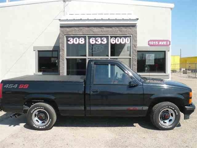 1990 Chevrolet C/K 1500 | 1018659