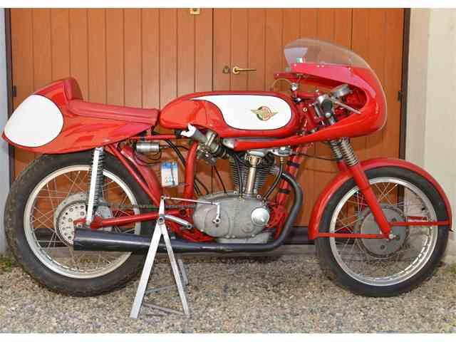 1982 Ducati 175 Bialbero   1018674