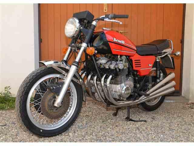 1975 Benelli 750SEI | 1018677