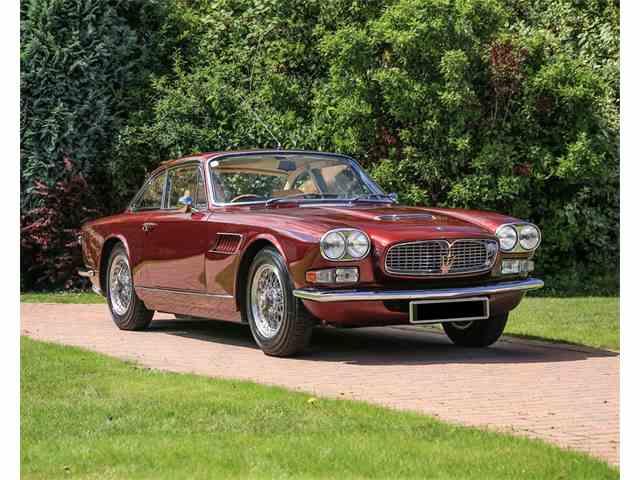 1966 Maserati Sebring Series II | 1018694
