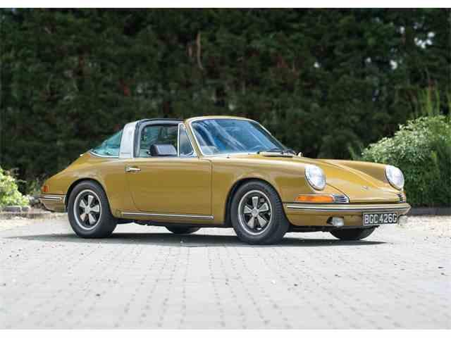 1969 Porsche 912 | 1018720