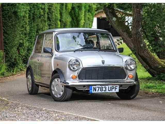 1996 Rover Mini Sprite | 1018739