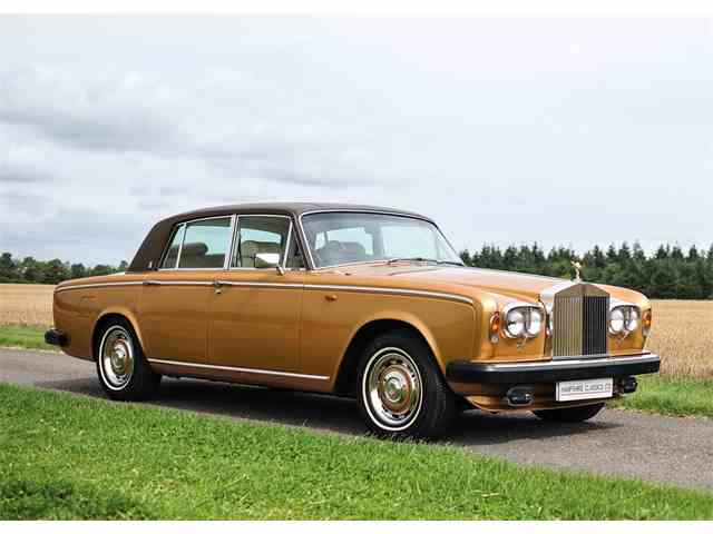 1979 Rolls-Royce Silver Shadow II | 1018743