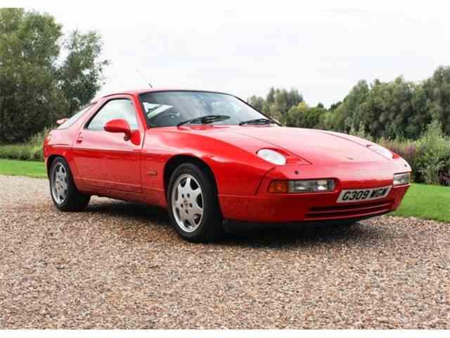 1990 Porsche 928 | 1018751