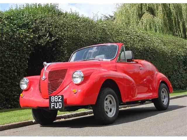 1960 Morris Minor Custom Car | 1018769