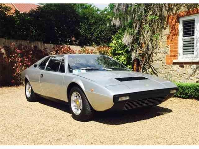 1975 Ferrari Dino 208 GT4 | 1018776