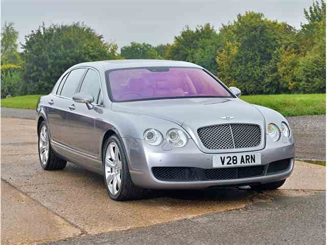 2006 Bentley Continental Flying Spur | 1018778