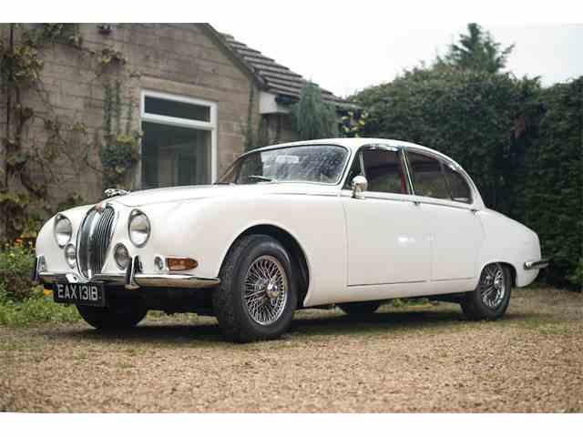 1964 Jaguar S-Type (4.2 litre) | 1018789