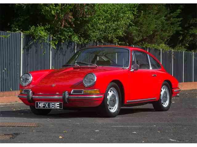 1967 Porsche 912 *WITHDRAWN* | 1018790
