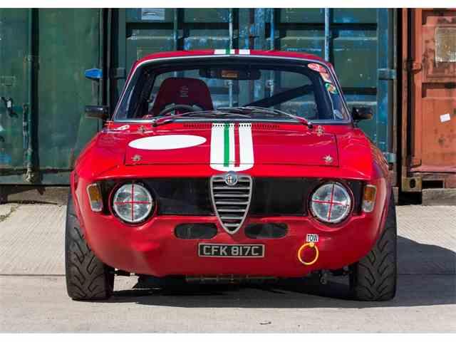 1965 Alfa Romeo Giulia GT Sprint | 1018795