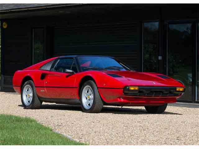 1979 Ferrari 308 GTS | 1018798