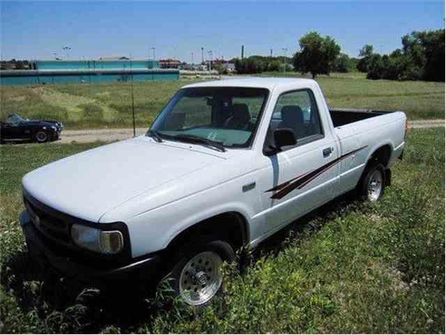 1994 Mazda B-Series Pickup | 1010880