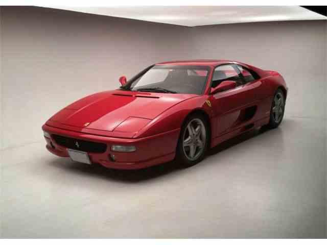 1995 Ferrari 355 | 1018808
