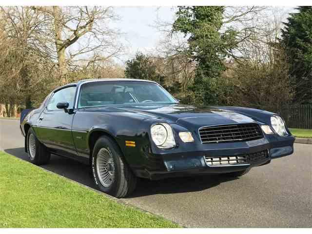 1979 Chevrolet Camaro | 1018810