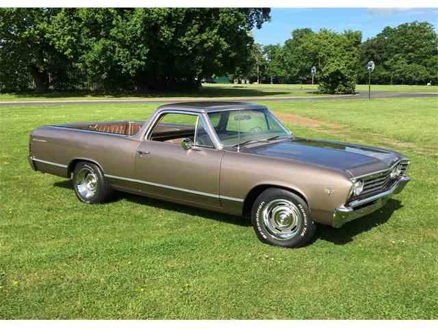1967 Chevrolet El Camino | 1018812