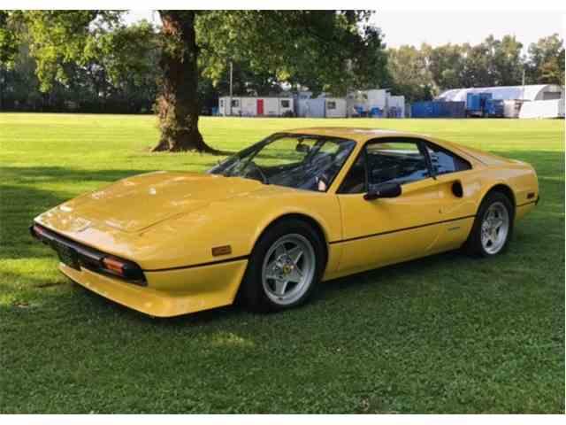 1977 Ferrari 308 | 1018813