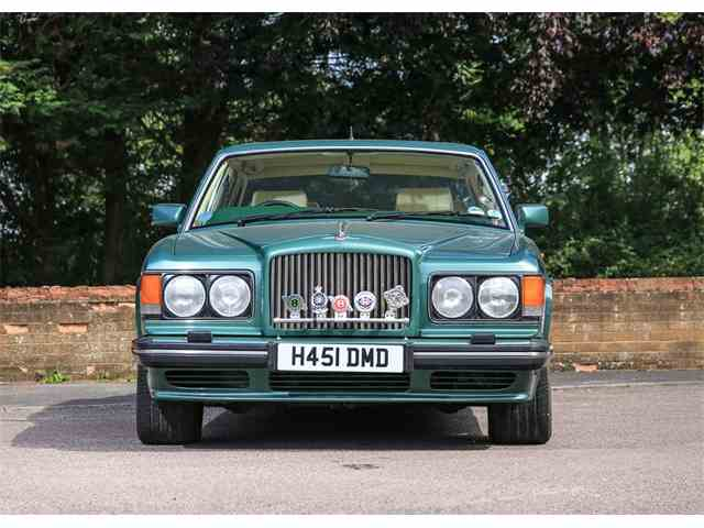 1990 Bentley Turbo R | 1018816