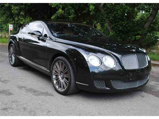 2005 Bentley Continental | 1018817