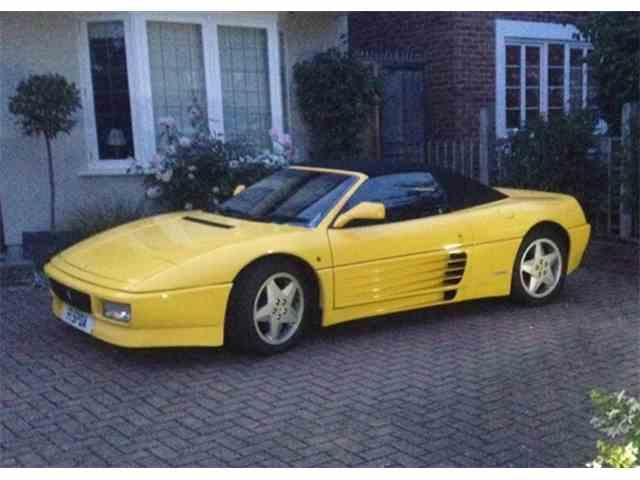 1994 Ferrari 348 Spider | 1018819