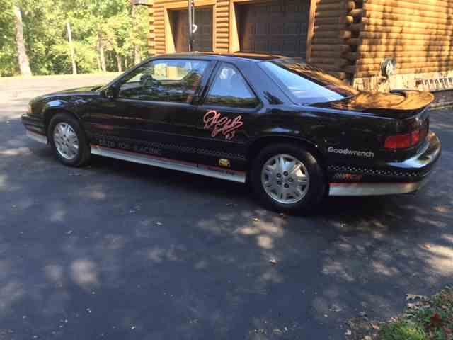 1992 Chevrolet Lumina Z34 Dale Earnhardt   1018827