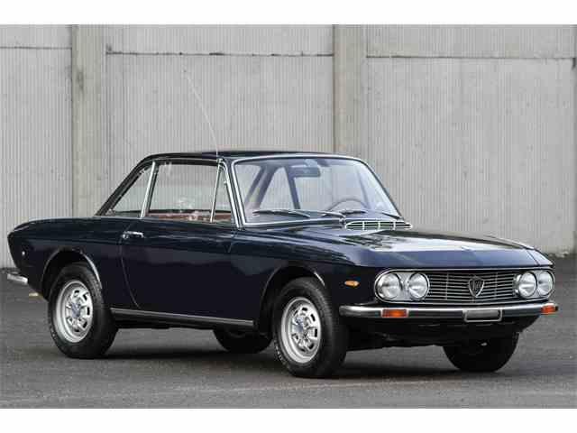 1972 Lancia Fulvia   1018828