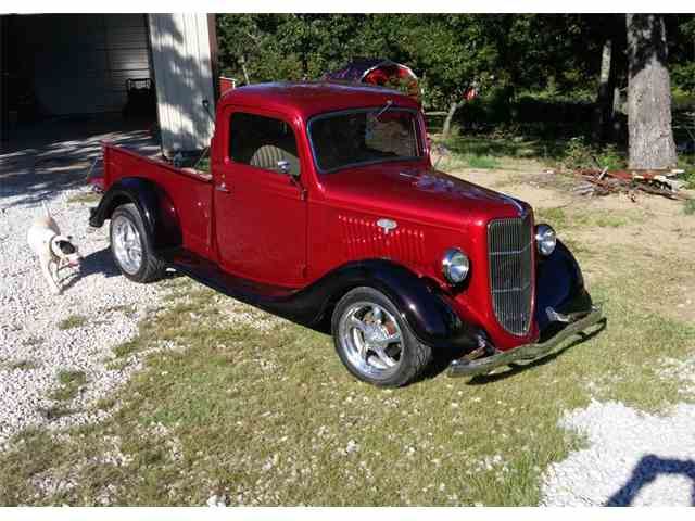 1935 Ford Pickup | 1018831
