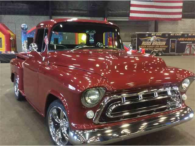 1957 Chevrolet 3100 | 1018837