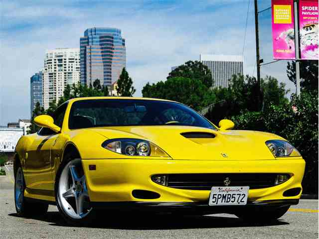 Picture of '99 550 Maranello - LU53