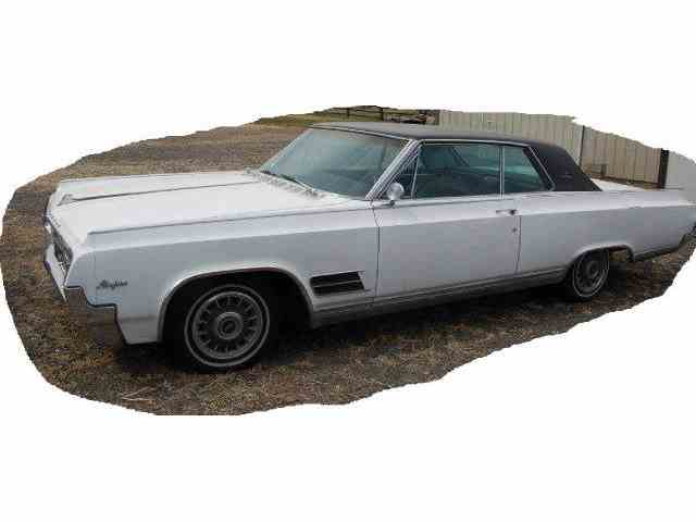Picture of Classic '64 Oldsmobile Starfire located in Illinois - $11,995.00 Offered by Heartland Classics - LO04