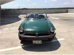 Picture of '77 MGB - LU57