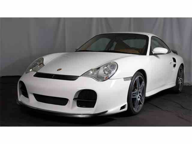 2001 Porsche 911 Turbo | 1018850